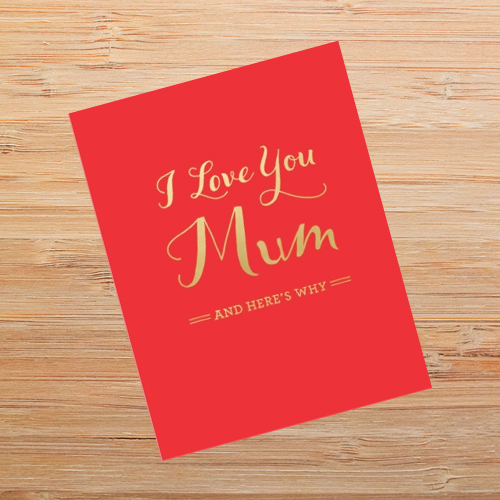 Giftware books i love you mum and heres why book send a giftware books i love you mum and heres why book send a gourmet basket gift baskets and gourmet hampers in adelaide south australia negle Image collections